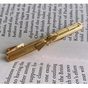 Tie Pin Souvenir